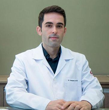 Dr. Fernando Cunha Zillo