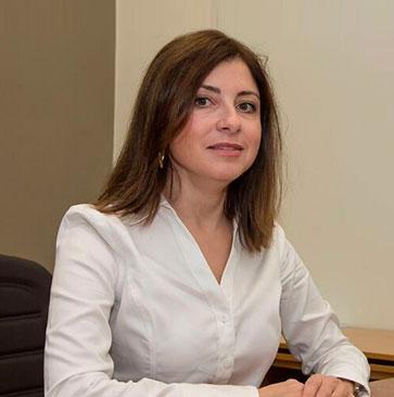 Dra. Vanessa Romanel