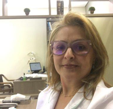 Dra. Edilene S. Vilas Boas de Oliveira