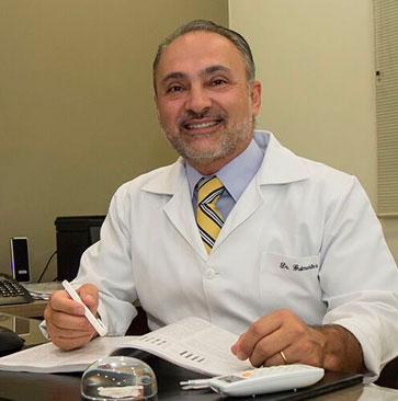 Dr. Manoel Guimarães