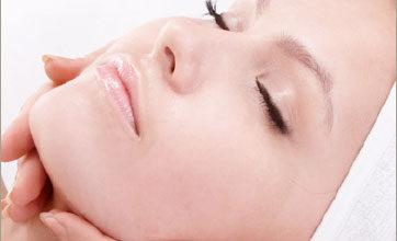 Massagem Modeladora Facial (efeito Lifting)