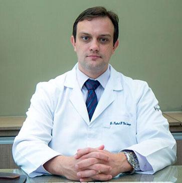 Dr. Raphael E. Von Linsingen