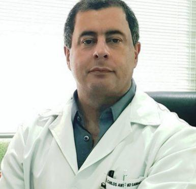 Dr Carlos Sabbag
