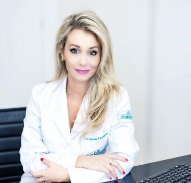 Dra. Loraine Landgraf