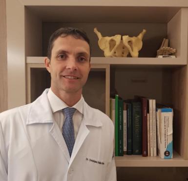 Dr Christiano Saliba Uliana