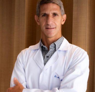 Dr Armando Romani Secundino
